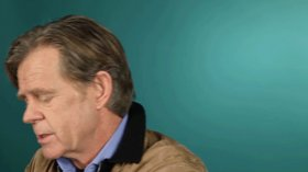 William H. Macy with Betsy Smith's A Tree Grows In Brooklyn